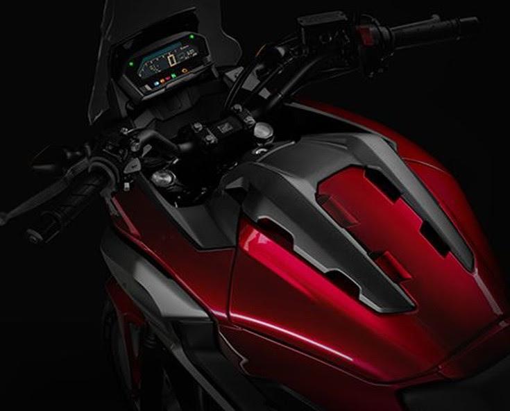 Η Honda ανανεώνει τα NC750X και CB500X