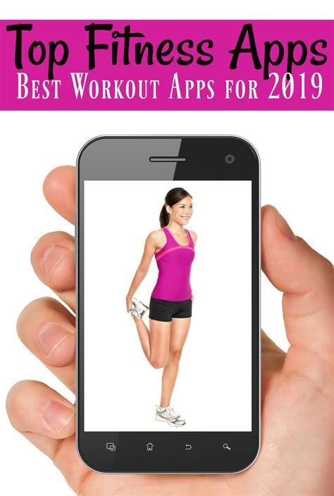 Best Workout Apps for 2019: Top Fitness and Health Apps