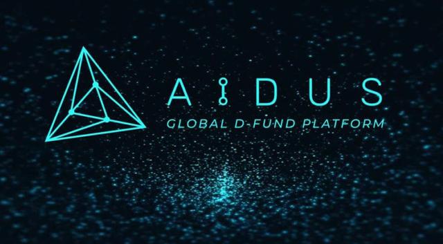 AIDUS: Global D-Fund Platform