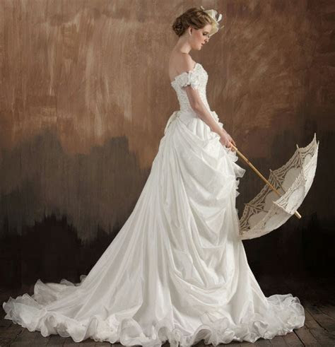 Ideas for old wedding dresses   All women dresses