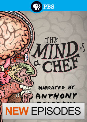Mind of a Chef, The - Temporada 3