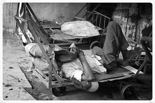 Man should forget his anger before he lies down to sleep. Mahatma Gandhi by firoze shakir photographerno1