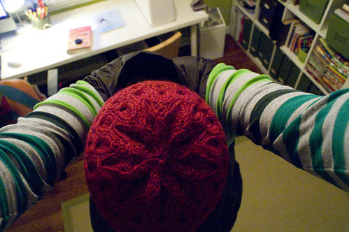coline hat