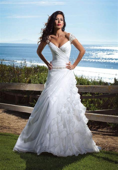 How to Choose Destination Wedding Dresses   Wedding and