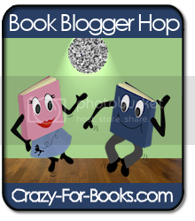 Book Blogger Hop: Mix'n'Match Edition