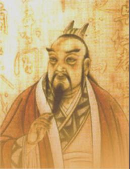 Hình ảnh 10 thương nhân trong lịch sử Trung Quốc bị cuốn vào vòng xoáy chính trị số 3