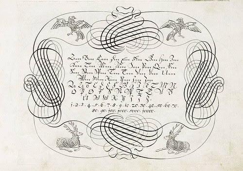 Johann Losenawer 1739 f