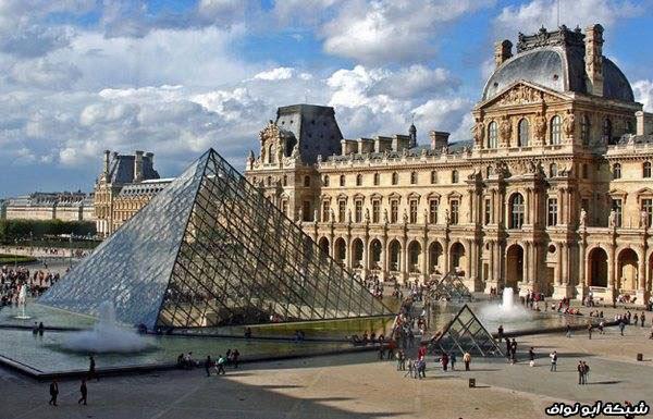 أكثر المتاحف زيارة حول العالم
