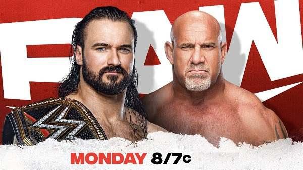 Watch WWE Raw 1/25/21 January 21st 2021 Online Full Show Free