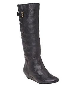 Black City Boots
