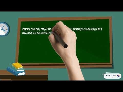 OBRNUTA UČIONICA - nastavne metode
