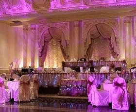 Easy and Cheap Wedding Reception Decorations