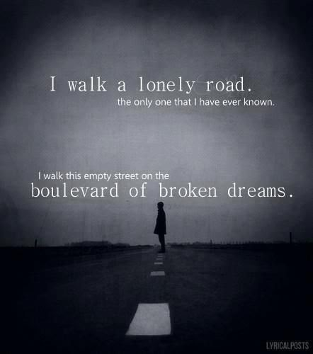 The Only Road I Ve Ever Known Lyrics
