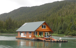 Alaskan Wilderness Outfitting Company ~ The Finest in Alaska Fishing