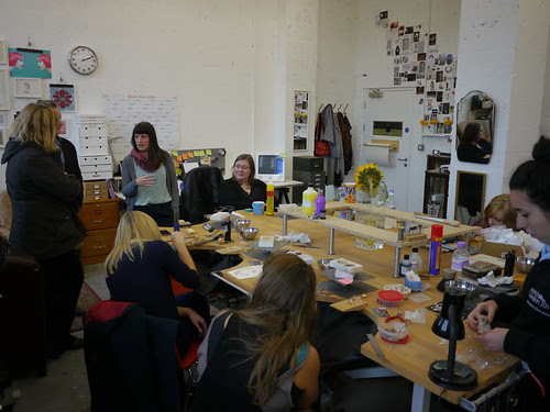 Vanilla Ink Studios, Dundee - 3