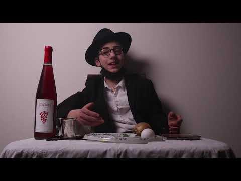 Meyer Simon with a new Single - Vehi Sheomda