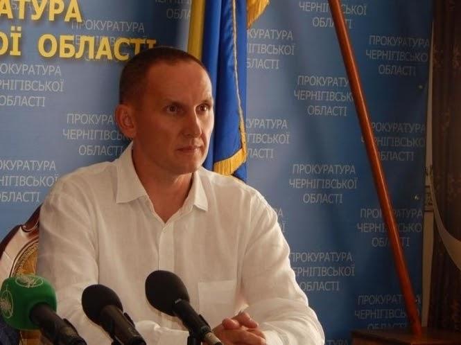 Он сфотографировался с Валуевым. Главу полиции Винницкой области обвинили в сепаратизме