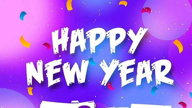 Happy New Year 2020 HD Images Wallpapers Download