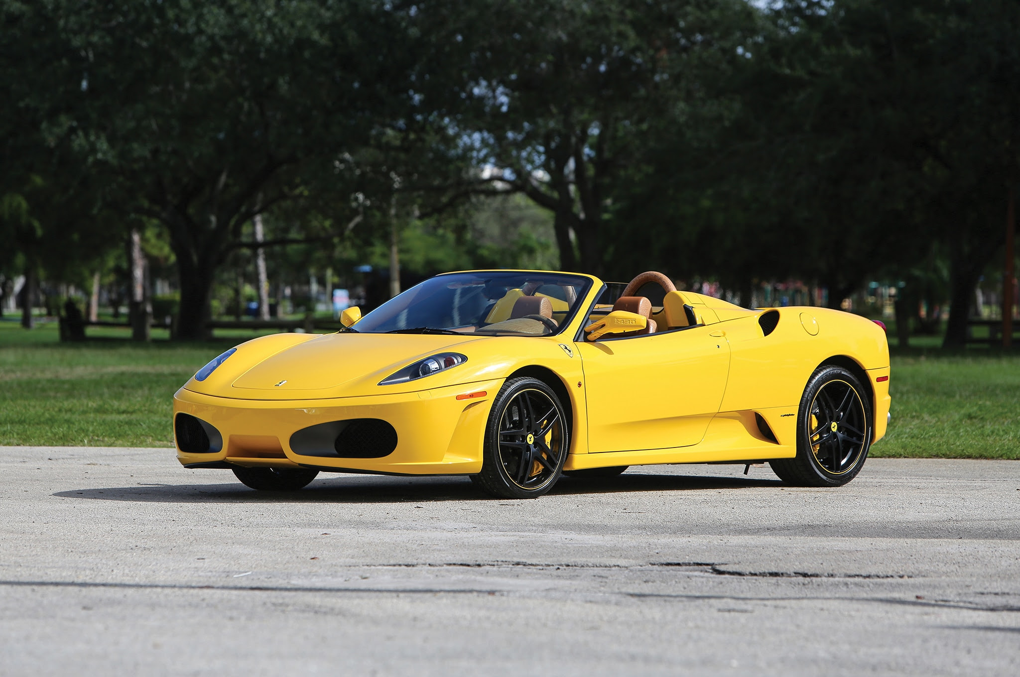 Supercars in Scottsdale: The Crazy Prices for Modern Cars at RM Sotheby\u2019s Sale