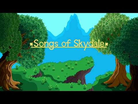 Songs of Skydale Review | Gameplay