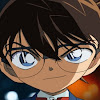 Anime Detective Conan Edogawa
