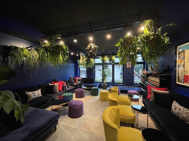 Hotel Review: Hux Hotel, High Street Kensington, London