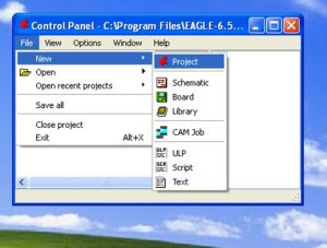 open eagle software