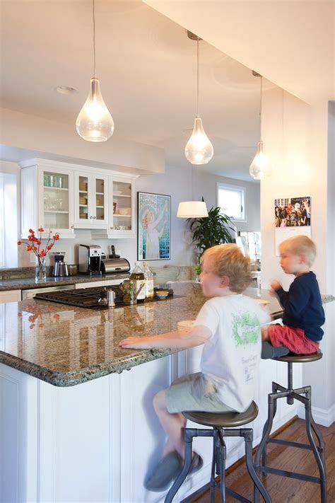 pendant lighting ideas kitchen traditional  bar stool