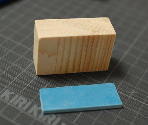 stamp making 1