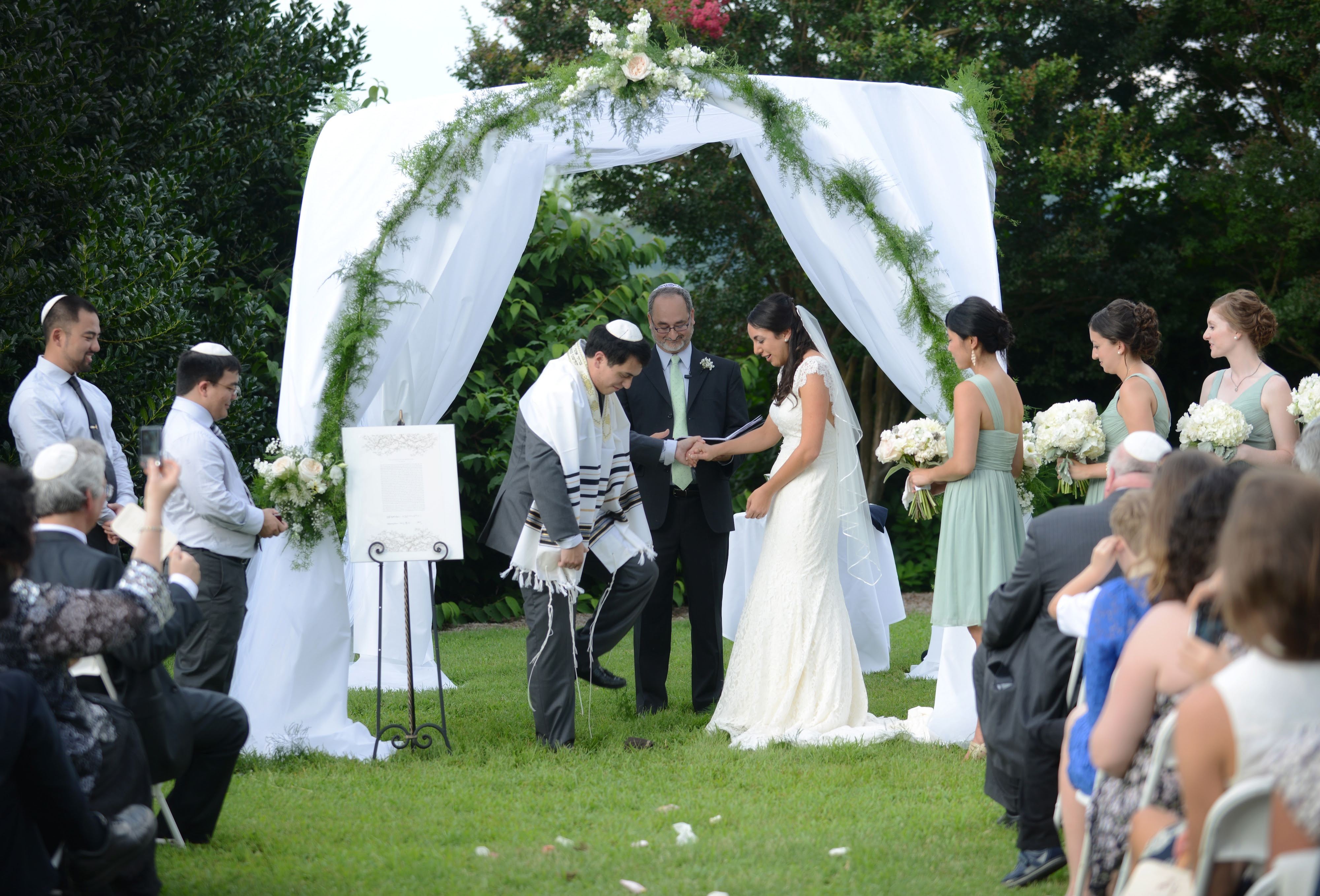 Image result for jewish wedding