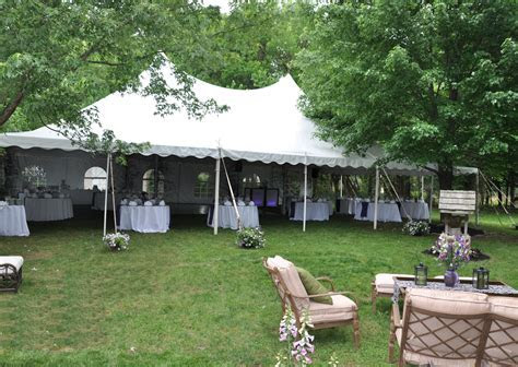 Wedding Tent   Adams Party Rental   New Jersey Weddings