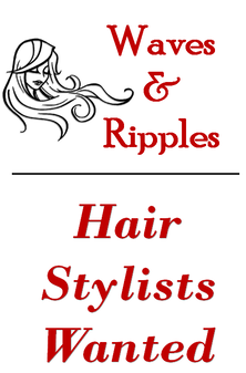 Waves & Ripples Salon - Staff - Waves & Ripples