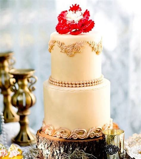 Tampa Bay Wedding Cakes & Dessert » Marry Me Tampa Bay