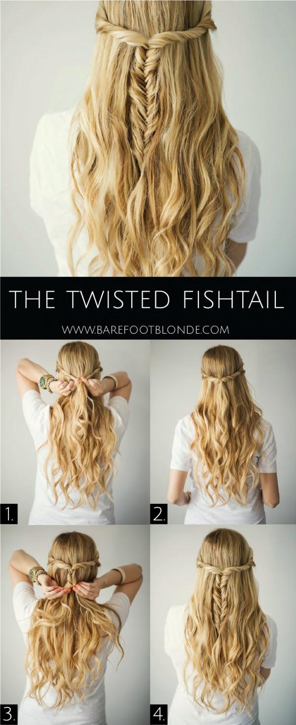 Zähmen Sie Ihre Locken Mit Diesen Wunderschönen Frisuren Für Dicke
