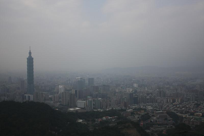 2009.12.05 四獸山&南港山