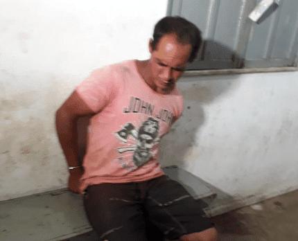 Homem violenta menina de 10 anos Brutalmente......
