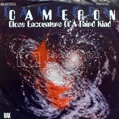 Cameron - Close Encounters of a Third Kind