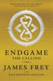 Endgame: The Calling (Endgame Series #1)