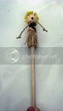 Pensil Natural Wanita Bule 1