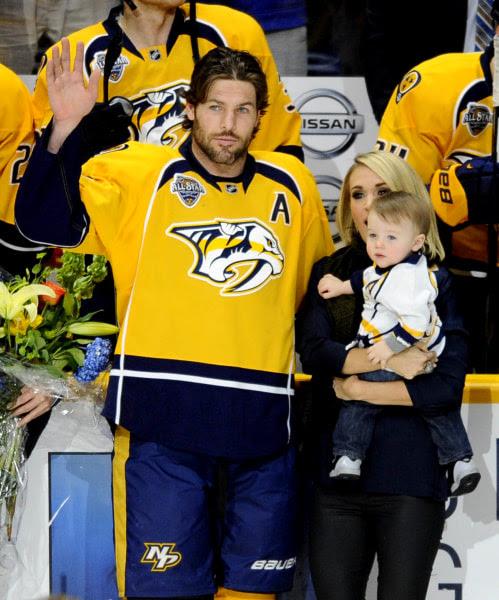 Image: NHL: Los Angeles Kings at Nashville Predators
