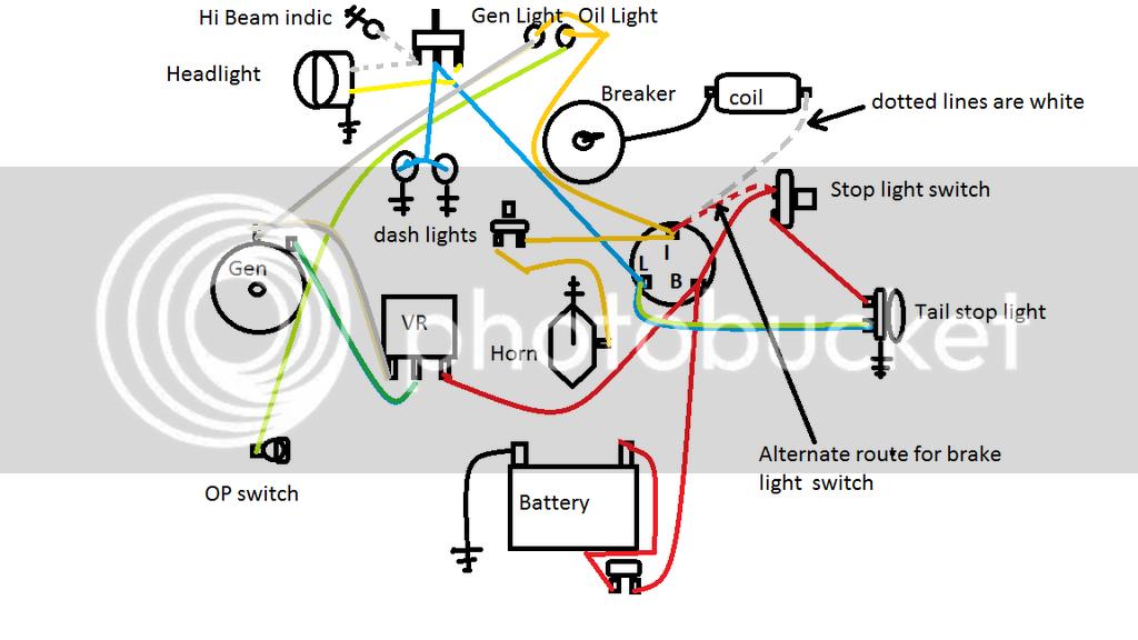 Diagram 75 Ironhead Wiring Diagram Full Version Hd Quality Wiring Diagram Pvdiagramxyoder Informadiparole It
