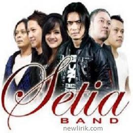 Lirik Setia Band - Sholat Malam