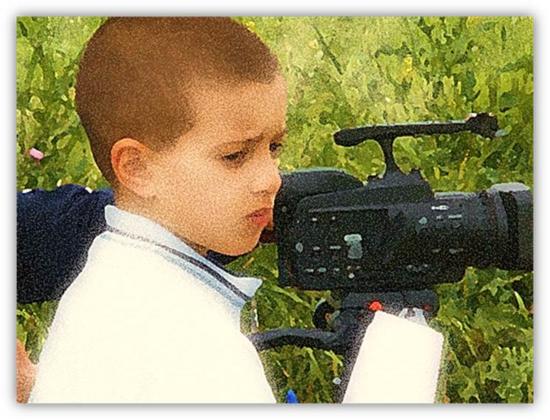 Pocos proyectos brindan tantas posibilidades de implicación del alumnado como la creación de un cortometraje
