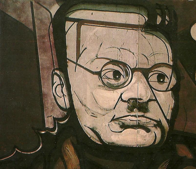 Jose Clemente Orozco Una Vision Profunda Del Muralismo Mexicano Alef