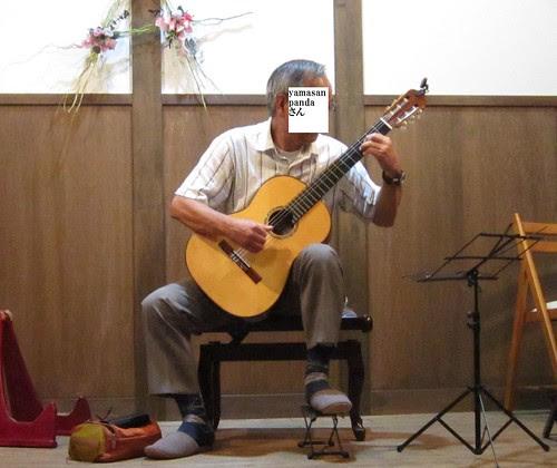 yamasanpandaさんのソロ 2012年4月14日 by Poran111
