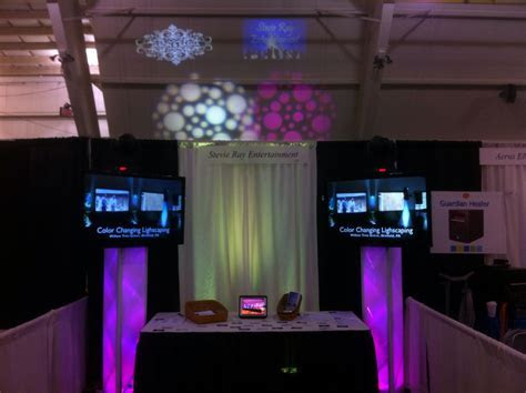 bridal show dj booth   Thread: The Bridal Show Thread