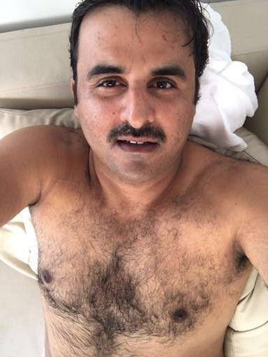 تميم بن حمد