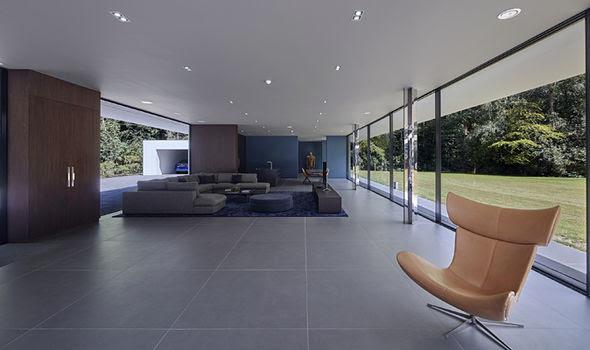 Interiors star Carol shares her grand designs for new ...