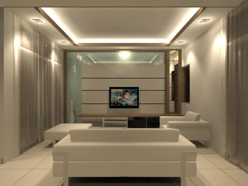 Living Hall Design Malaysia | RENOF | Gallery