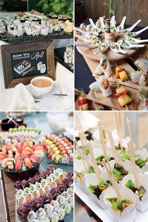 20 Fun Build Your Own Food Bar Ideas   party theme ideas